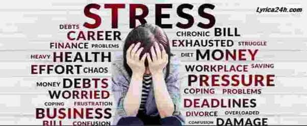 Coping with Tension and Stress