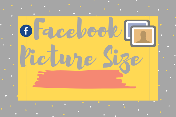 Facebook Picture Size