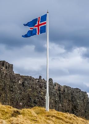 L'Islande, pays du vent?
