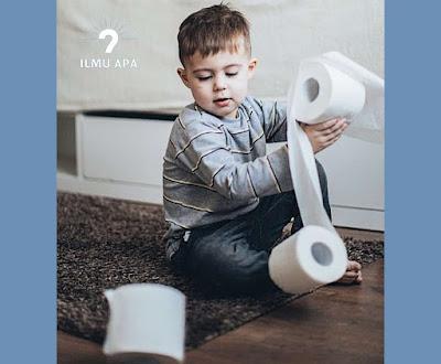 Cara Mudah Mengajarkan Toilet Training Kepada Anak