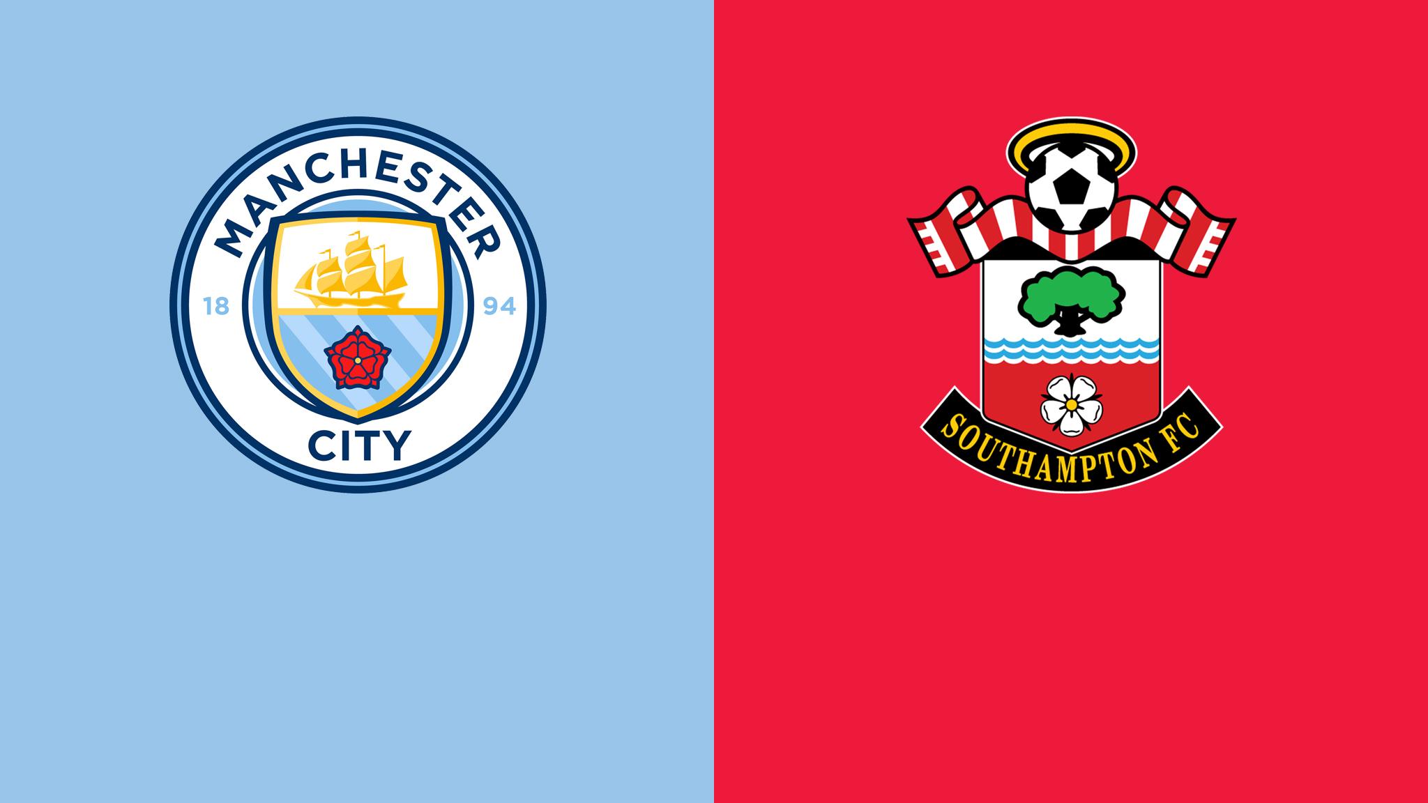 موعد مباراة مان سيتي ضد ساوثهامبتون اليوم والقنوات الناقلة في الدوري الإنجليزي