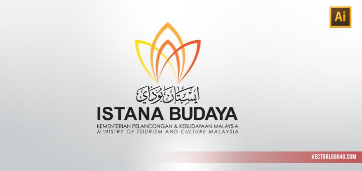 Istana Budaya Vector Logo