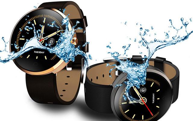 Analizamos el Haier G6, Smartwatch con Estilo