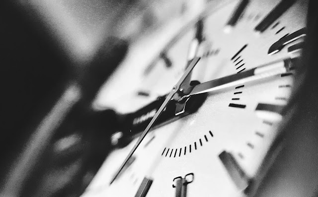What Time Is It To Succeed: Importance of Time And Why Time Is Everything