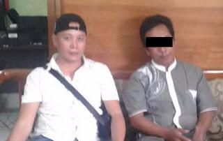 Komentar Di FB Hina Tugas Anggota Polisi, Seorang Pria Baureno Di Polisikan