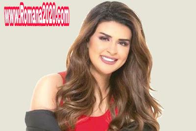 الفنانة المغربية سلمى رشيد salma rachid  تدخل السجن بسبب الحب