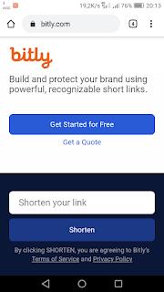 Situs Penyingkat URL, Berikut Daftar Situs Penyingkat URL Beserta Manfaat dan Bahaya Ketika Menggunakannya
