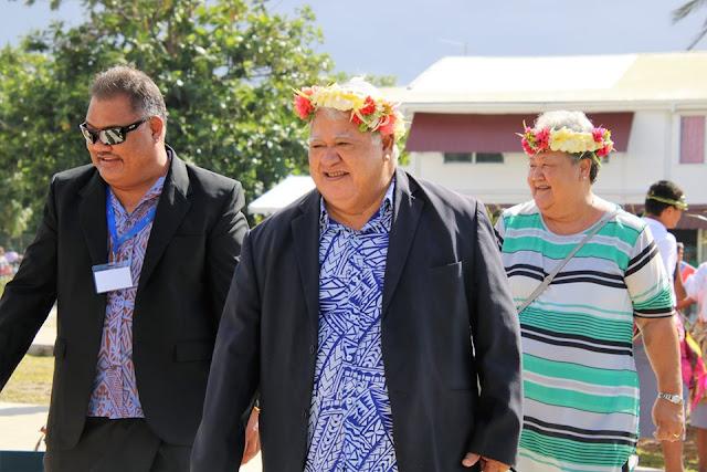 Samoa Amerika: Masalah West Papua Tidak Bisa Diabaikan Lagi, Perlu Ditinjau!