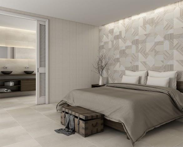 Tips Cara Memilih Keramik Dinding Kamar Tidur: Solusi Terbaik Untuk Ingin Betah Lama-Lama Saat Weekend Masa Nanti