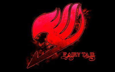 Resultado de imagem para fairy tail simbolo