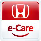 HONDA E-CARE