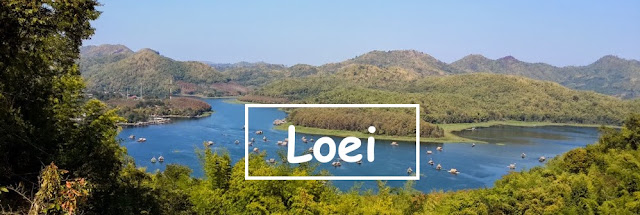 Destination Travel Guide to Loei in North Thailand