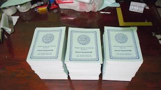 harga cetak buku yasin di surabaya