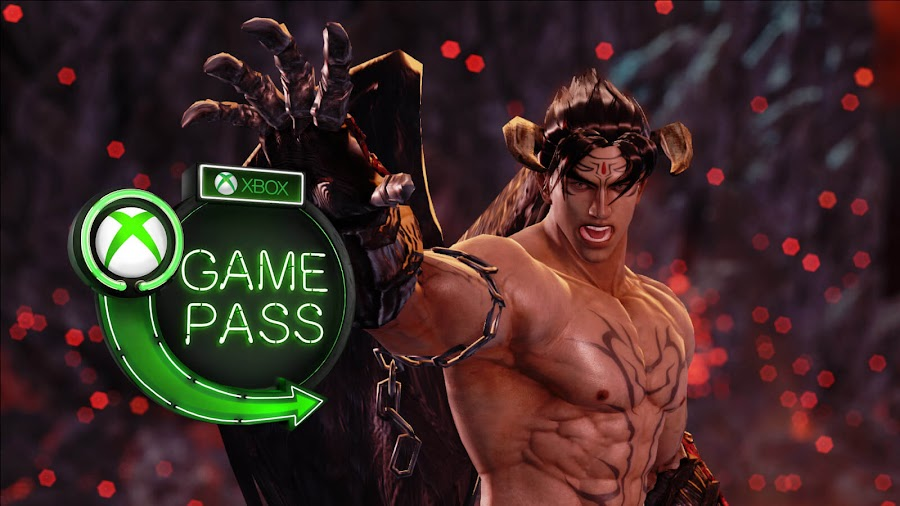 xbox game pass 2020 tekken 7 xb1 bandai namco entertainment
