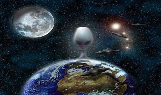 NASA: Μυστήρια σήματα... Ίσως εξωγήινοι να προσπαθούν να επικοινωνήσουν μαζί μας