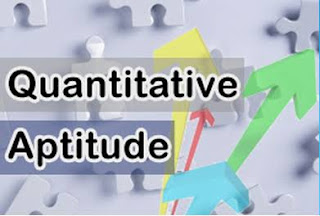 QUANTITATIVE APTITUDE FOR IBPS EXAM BY LAQSHYA ACADEMY