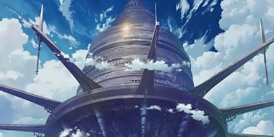 تقرير انمي Sword Art Online: Progressive (فن السيف اون لاين: متقدم)