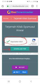 Cara Download File Di Scribd Gratis