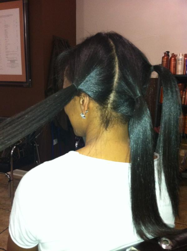My Hair Care Regimen So She Writes By Miss Dre A