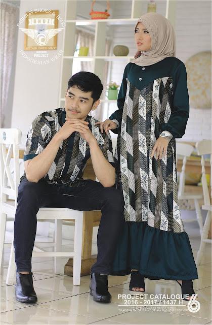 Baju Pasangan