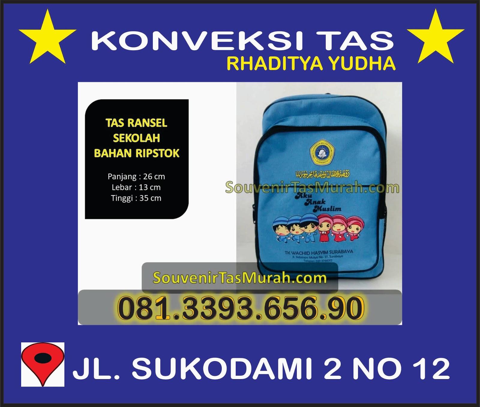 Kami Merupakan salah satu Utama konveksi tas murah Surabaya  yangBerkualitas. Kami melayani pemesanan grosir tas. Pusat Pembuatan tas  disurabaya Adalah ... 40f93a2705