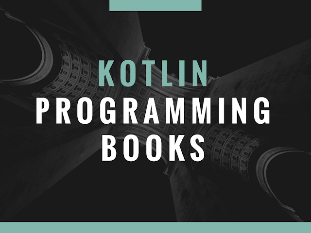 List of Best Kotlin Programming Books