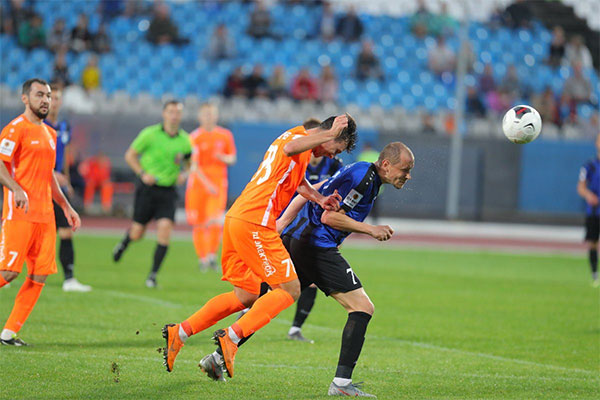 Shinnik Yaroslavl vs Ural S.r. 22h30 ngày 18/3 www.nhandinhbongdaso.net