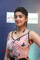 Actress Pranitha Subhash Pos in Short Dress at SIIMA Short Film Awards 2017 .COM 0077.JPG