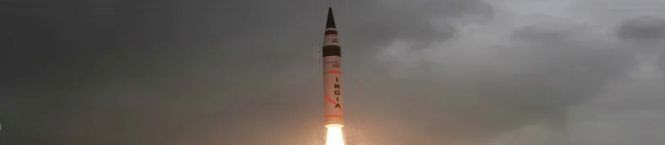 EXPLAINED: As India Plans Agni V Test, Here's How It'll Boost Deterrence And Why China Is Not Amused