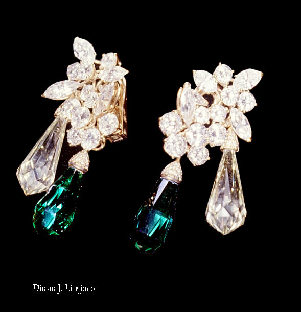 Jewels Of Imelda Marcos Roumeliotes Jewelry Collection