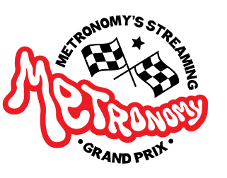 Metronomy Grand Prix Streaming Contest 2020