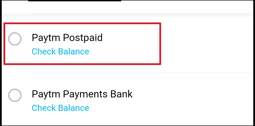 HOW TO USE PAYTM POSTPAID MONEY IN PAYTM (HINDI)