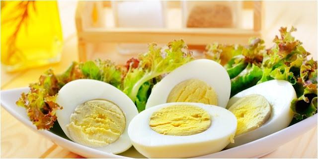 Tips Pintar Mengupas dan Merebus Telur