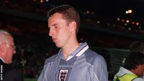 Euro 2020: England-Germany is chance to make history, says manager Gareth Southgate