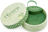Acara Irish Jewelry Gift Box