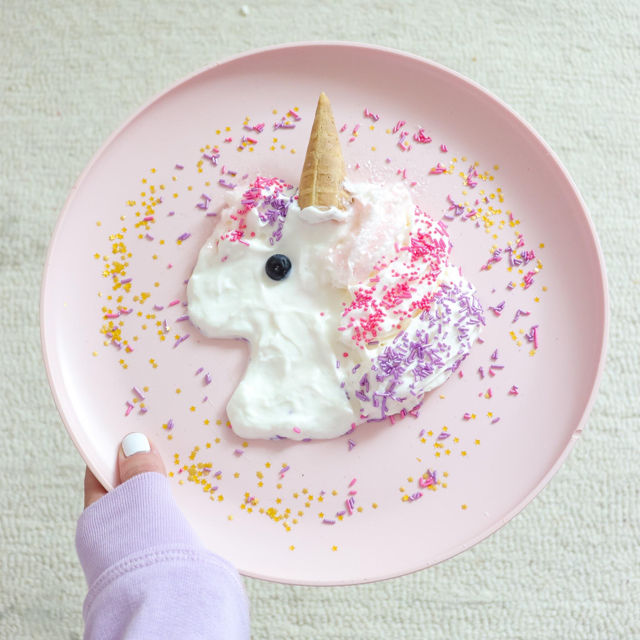 unicorn snack