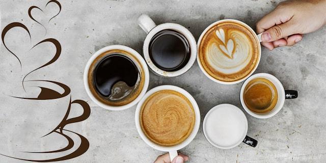 dünyadaki kahve çeşitleri isimleri - www.kahvekafe.net