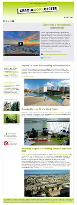 Here is the latest Gracia Work Center newsletter