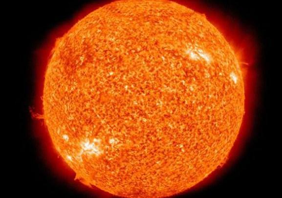 Matahari di Perkirakan Lebih Besar dari Perkiraan Sebelumnya