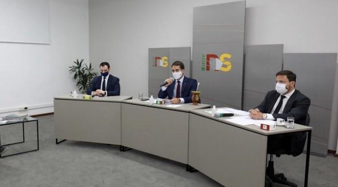 Governo do RS anuncia concurso público para 3,4 mil vagas
