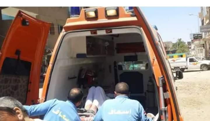 مقتل مساعد شرطة ومتهمة آداب تحت عجلات ميكروباص