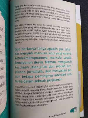 Reseni Buku Stalking Indonesia karya Margareta Astaman