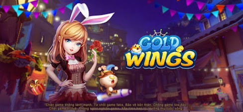 Giao diện game God wings