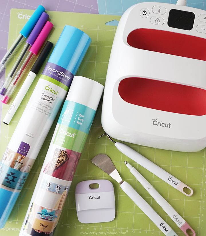 Cricut Gift Guide for Beginners