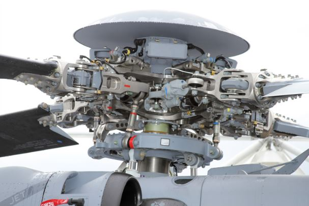 Sikorsky CH-148 Cyclone engine