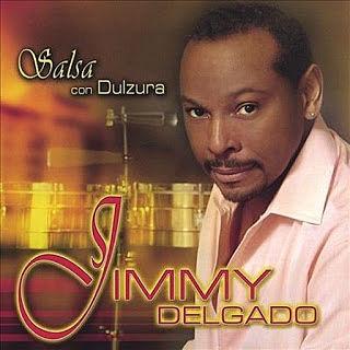 SALSA CON DULZURA - JIMMY DELGADO (2004)