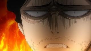 ヒロアカ アニメ   相澤先生 寮   イレイザー・ヘッド   AIZAWA SHOTA   My Hero Academia 僕のヒーローアカデミア