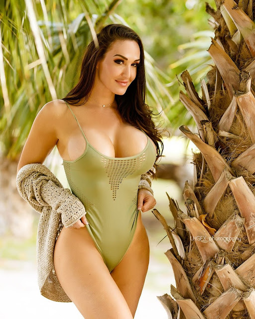 Gia Marie Macool Hot Pics and Bio