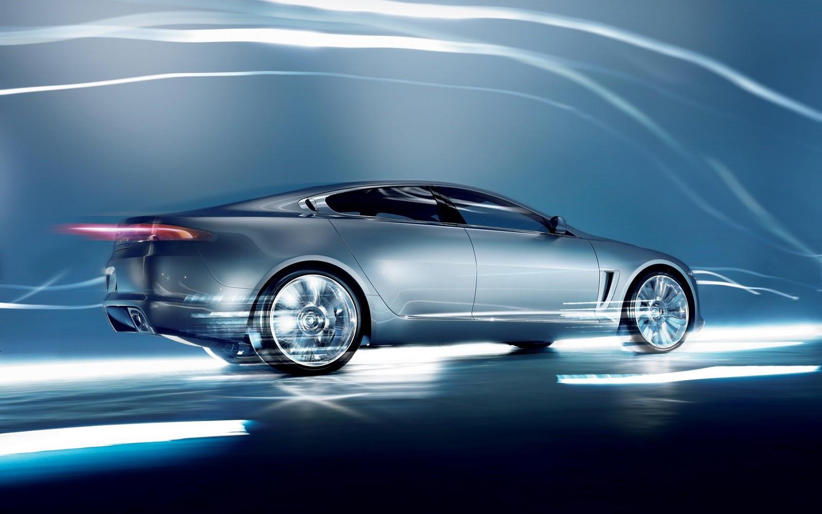 jaguar car wallpaper hd - photo #7
