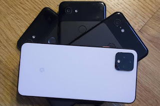 Google has delivered a 10 pixel-4 smart phone to the customer instead of one.  The customer had ordered a black pixel-4 from the US Google Store, which is priced at $ 499, which is about 38000 thousand rupees.